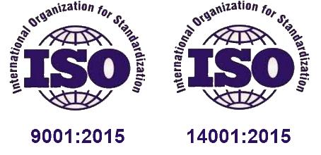 norma iso 14001 del 2015