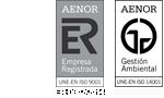 logotipo certificado