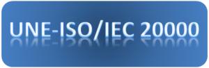 UNE-ISO/IEC 20000